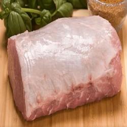 Rôti de porc dans le filet...