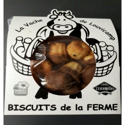 Bouchons chocolat praliné...