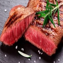 Steak de boeuf ** par 2...