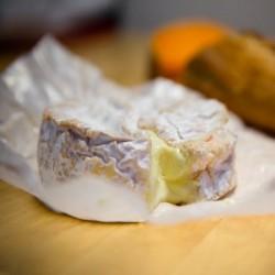 Camembert AOP fermier au...