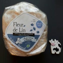 Fleur de Lin (fromage de...