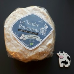 Tendre Rouennais (fromage...