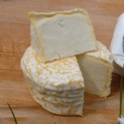 Ti'Havrais (fromage de vache)