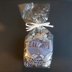 Sachet de caramels d'Isigny...