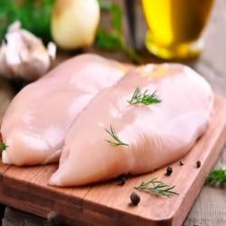 Filet de poulet fermier...