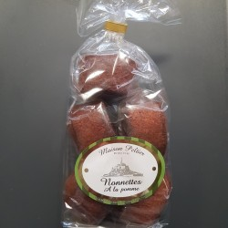 Nonnettes a la pomme