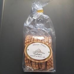 Galettes caramel
